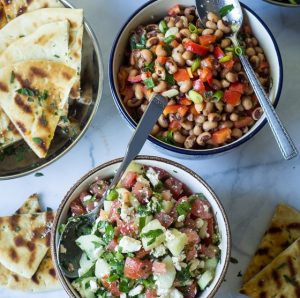 How to Host a Turkish Meze Party
