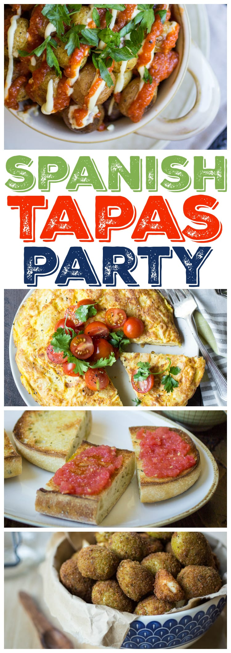 party food recipes tapas the wanderlust kitchen 30891