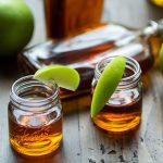 Caramel Apple Bourbon