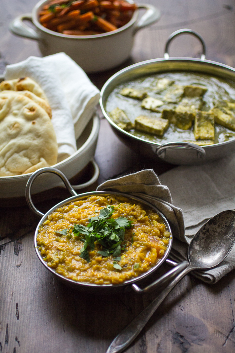 Indian red lentil dal the wanderlust kitchen indian red lentil dal its amazing what a few fragrant ingredient and spices can do forumfinder Image collections