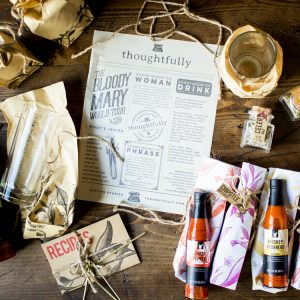 Foodie Gift Ideas: Thoughtfully Review