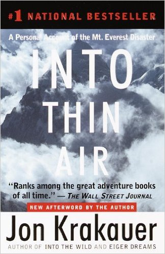 Wanderlust Reads: Books for the Travel Junkie in Your Life