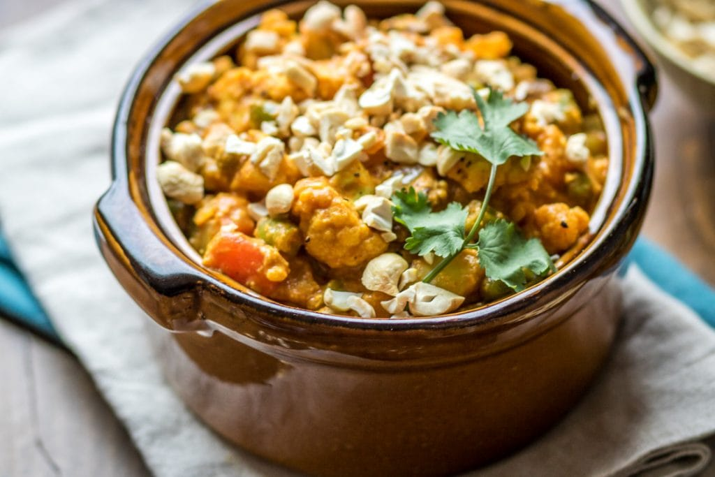 10 Vegetarian Indian Recipes to Make Again and Again - The