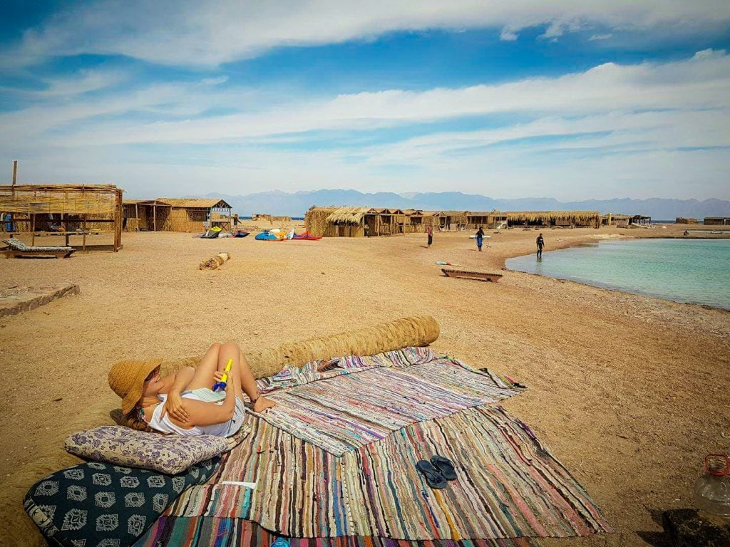 Solo Female Traveler in Egypt: What to Expect