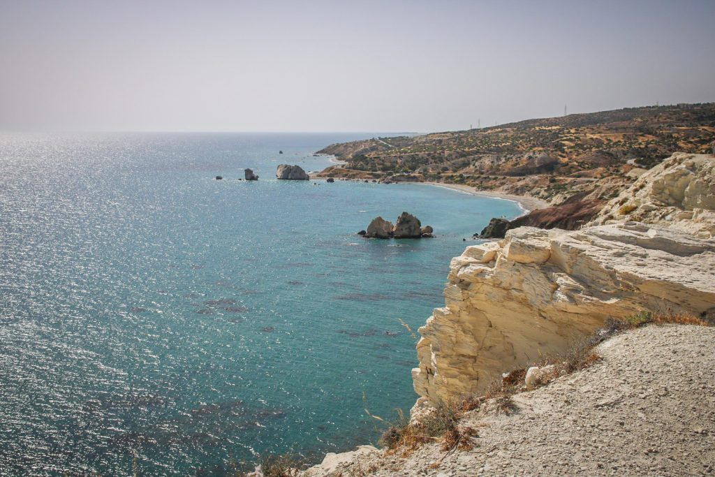Blue skies, warm water, and white sandy beaches are reason enough to visit this ancient island. The best way to see this Mediterranean gem? A road trip through Cyprus!  Read the things to do in Cyprus to help plan your trip! Cyprus by car is the way to go!