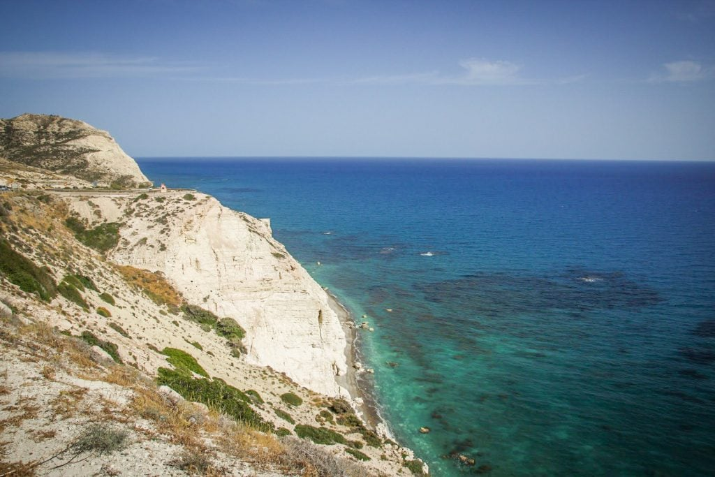 Blue skies, warm water, and white sandy beaches are reason enough to visit this ancient island. The best way to see this Mediterranean gem? A road trip through Cyprus!  Read the things to do in Cyprus to help plan your trip to Cyprus!