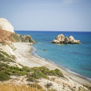 A Road Trip Through Cyprus