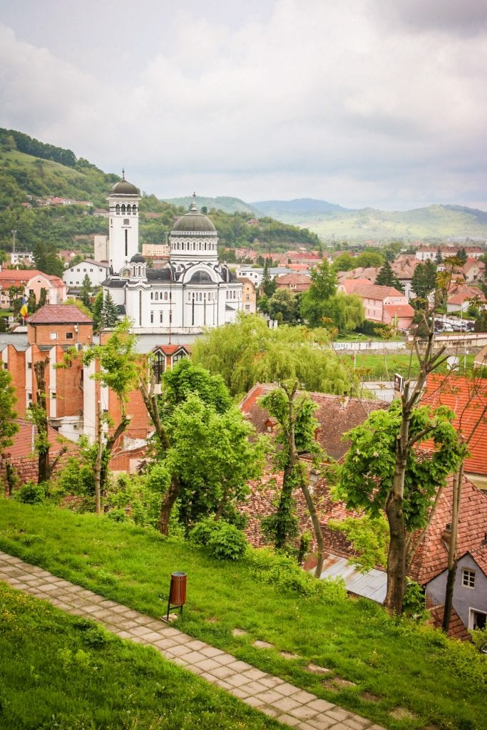 Ever considered a visit to Transylvania? Get ready to be enchanted.