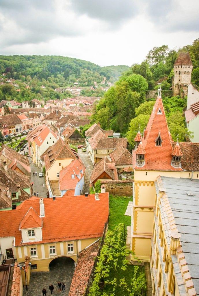 Cutest villages in Romania