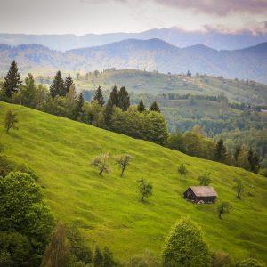 Romantic Romania
