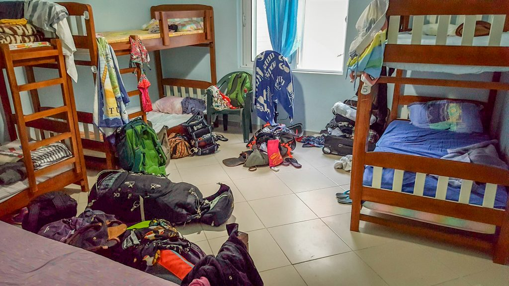 Backpacking Abania - what you need to know