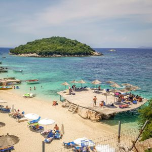 Albania: Beaches and Best Kept Secrets