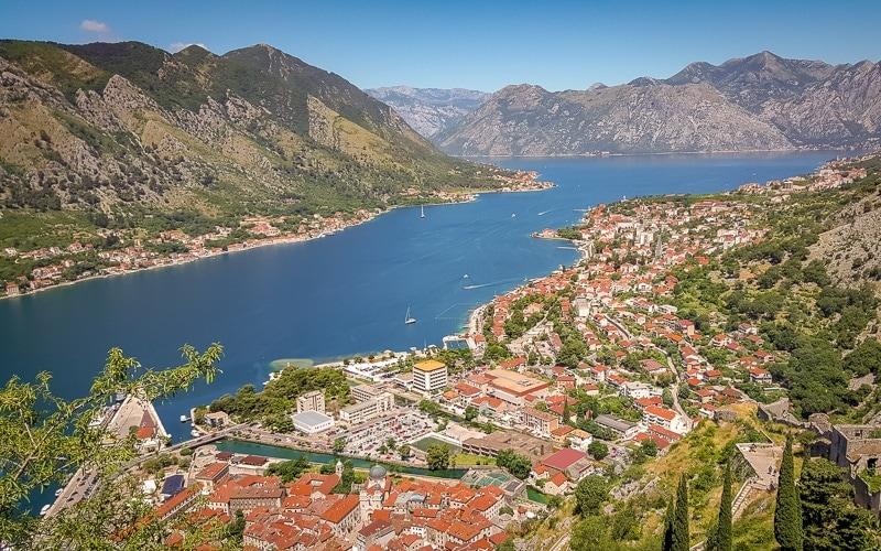 Montnegro: Jewel of the Adriatic