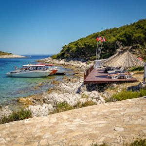A Weekend in Hvar, Croatia