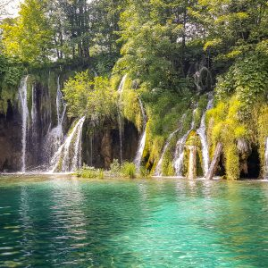 How NOT to Visit Plitvice Lakes