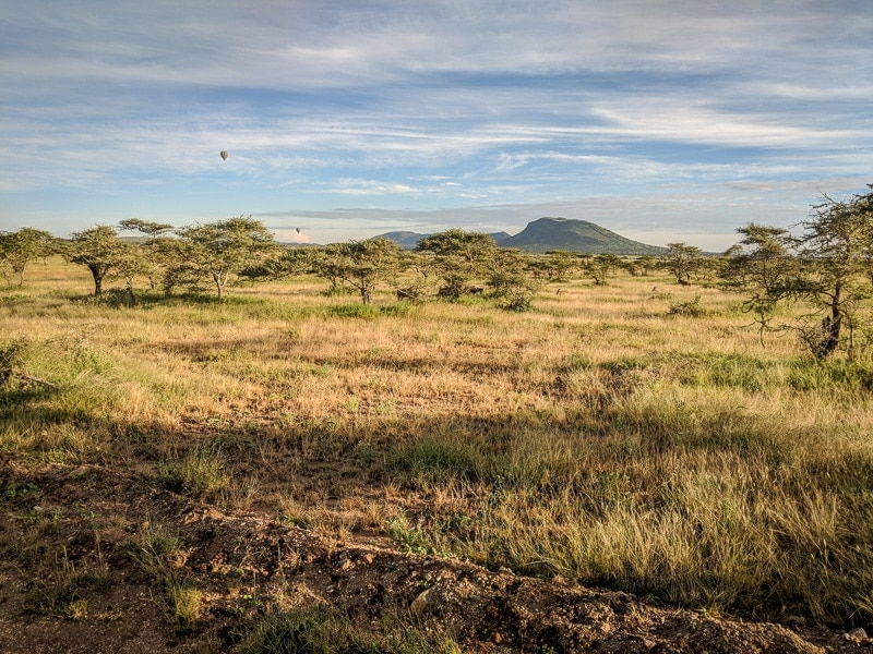 Budget Camping on African Safari - How to Choose Between GLAMPING and CAMPING for your African Safari