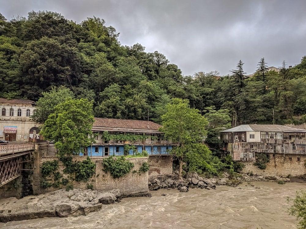 Kutaisi: Georgia