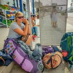 Essential Items for Backpackers