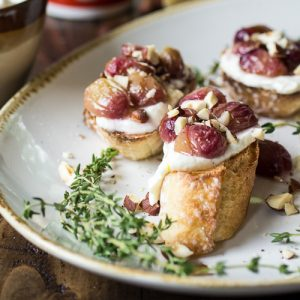 16 Sumptuous Side Dishes to Bring to Thanksgiving