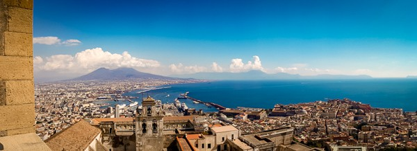 Things to do in Naples - Hike Mount Vesuvius