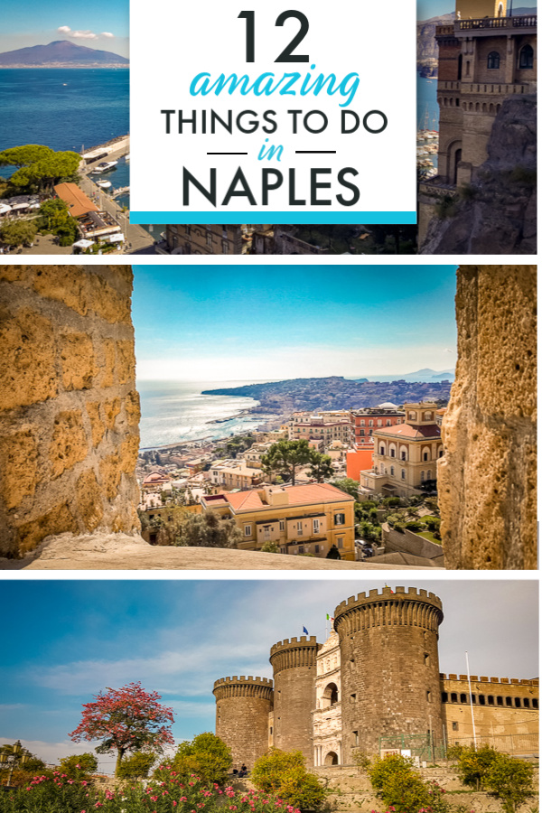 12 Amazing Things to Do in Naples, Italy