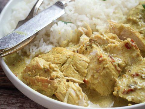Indonesian Chicken Curry The Wanderlust Kitchen