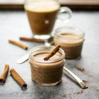 Mayan Chocolate Pot de Creme