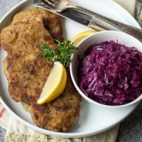 How to Make German Pork Schnitzel