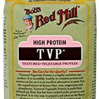 Bob's Red Mill High Protein T.v.p., Textured Vegetable Protein, 10 oz