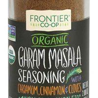 Frontier Garam Masala Certified Organic