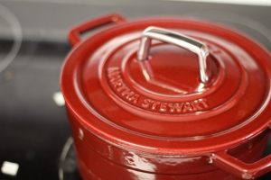 Martha Stewart Dutch Oven