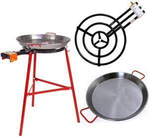 Complete Paella Kit