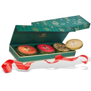 Best Gifts for Foodies - Chai Tea Private Reserve Trio