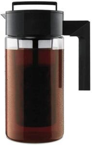 Best Gifts for Foodies - Cold Brew Coffee Maker