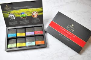 Best Gifts for Foodies - Taylors of Harrogate Classic Tea Variety Box
