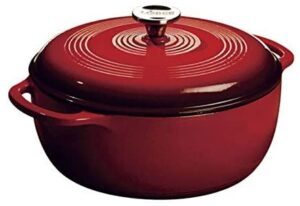Best Gifts for Chefs - Lodge Dutch Oven