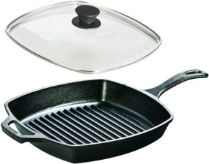 Best Cooking Gifts - Grill Pan