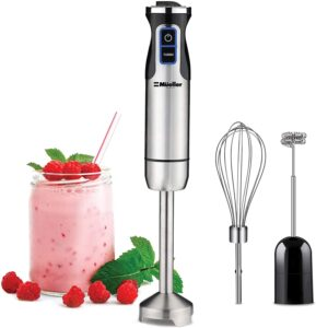 Best Cooking Gifts - immersion blender