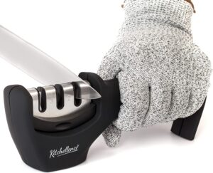 Best Gifts for Foodies - Knife Sharpener