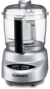 Best Gifts for Chefs - Mini Food Processor