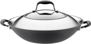 Best Gifts for Chefs - Wok