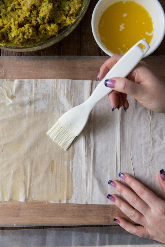 recipe of samosa